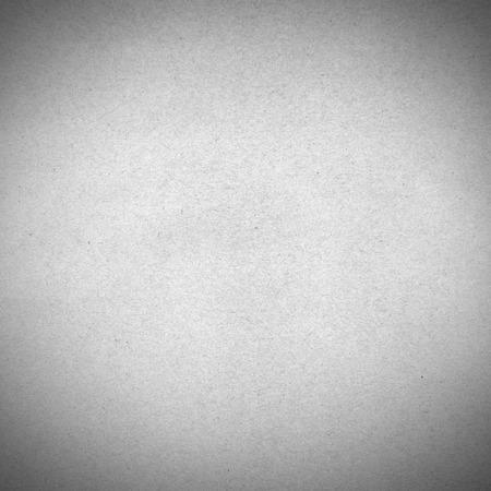 Grey paper texture Standard-Bild