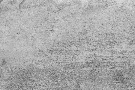 Grey cement vloer