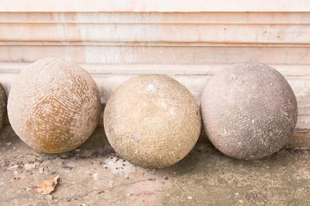 stone circle: tree stone circle