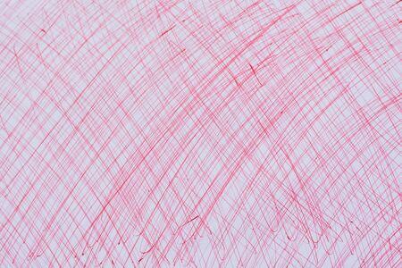 tones: pen drawings textures background in red tones