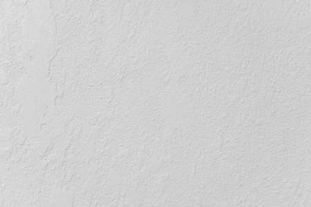 White concrete texture wall dirty background. old dirty grunge cement wall background. Imagens