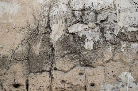 textured wall: old textured wall