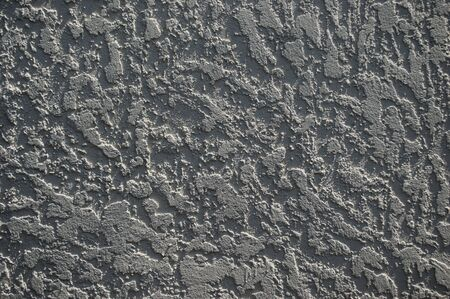 textured wall: plaster textured wall Stock Photo