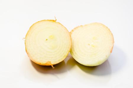healthiness: Onion