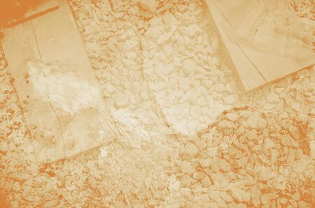 abstract pale brown and white colors background for design.
