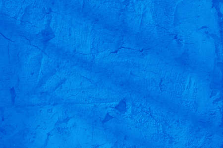 abstract blue texture background with copy space for design.