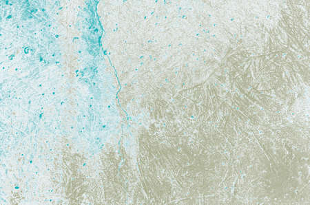abstract turquoise, blue and khaki colors background for design. Stock fotó