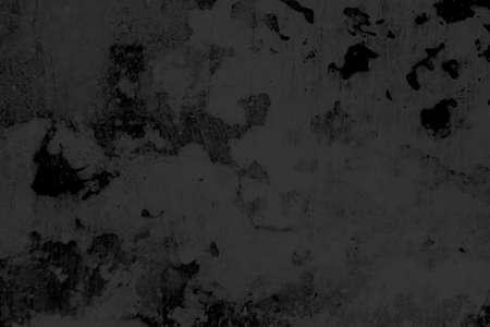 abstract dark gray and black colors background for design.