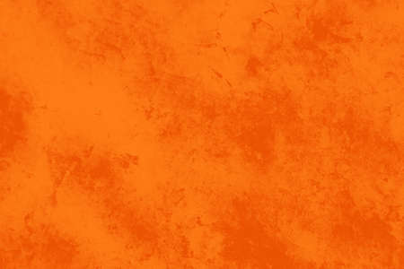 abstract bright orange and red colors background for design.