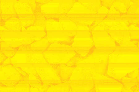 abstract yellow bright background for design.