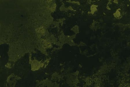 abstract black and dark green colors background for design.
