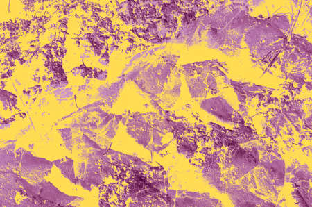 abstract yellow and purple colors background.