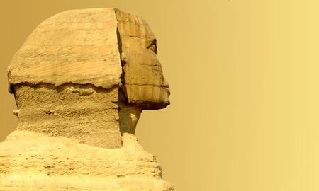 sphinx: La esfinge egipcia.