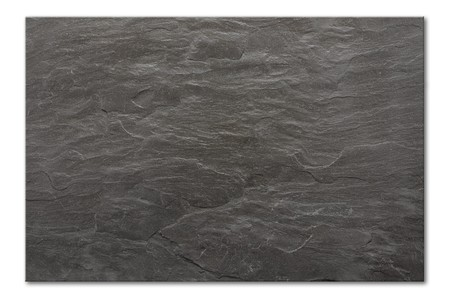 flat background texture of slate floor tile photo