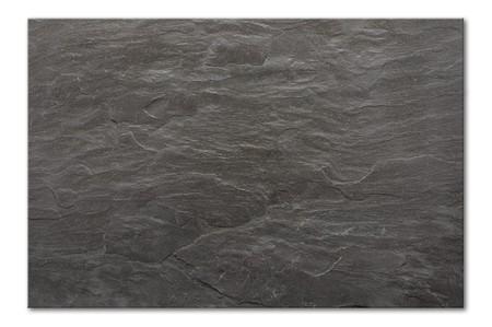 pavimento gres: texture di sfondo piatto delle mattonelle del pavimento ardesia