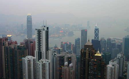Hong Kong Stock Photo - 759020