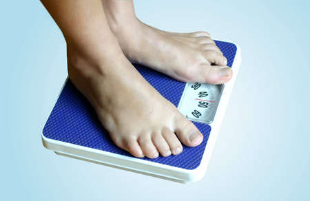 Weight Stock Photo - 957381