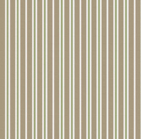 Stripes fabric background - green / gray Stock Photo - 3697047