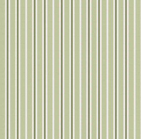 Stripes fabric background - green  gray