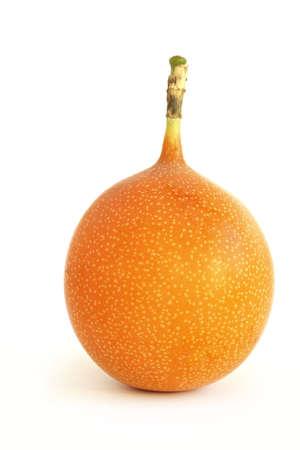 grenadilla: Grenadilla - tropical fruit Stock Photo