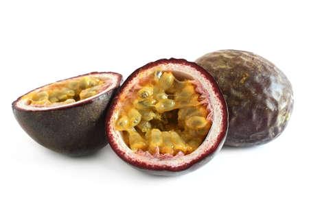 Passionfruit photo