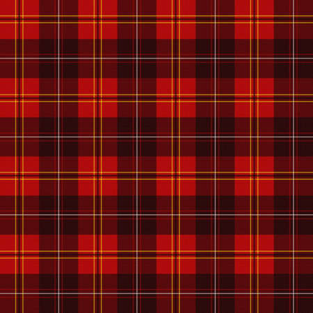 Scottish plaid Stock Photo - 3957208