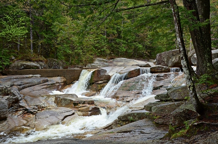 Rushing River Stock fotó - 14272189