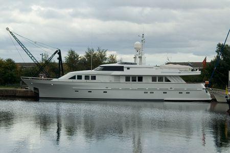 motor yacht photo