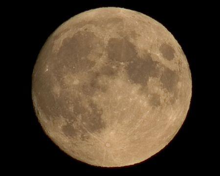 full moon Stock Photo - 257505
