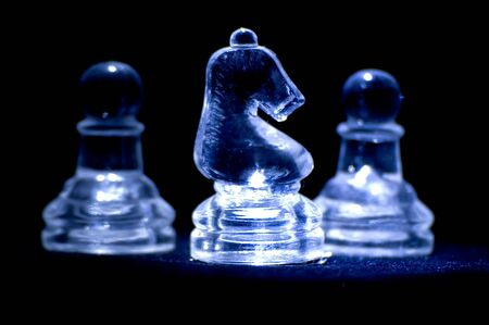 chess Stock Photo - 259173