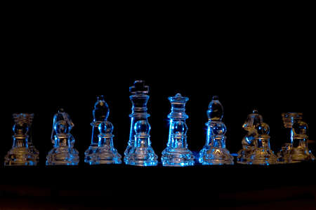 chess Stock Photo - 259164