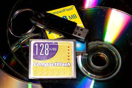 byte: digital storage