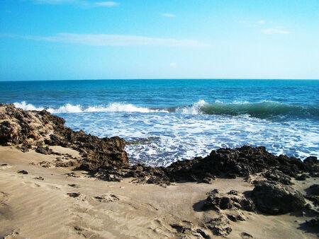 cloude: Treasure Beach