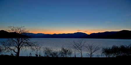 yunnan: Lugu Lake Daylight