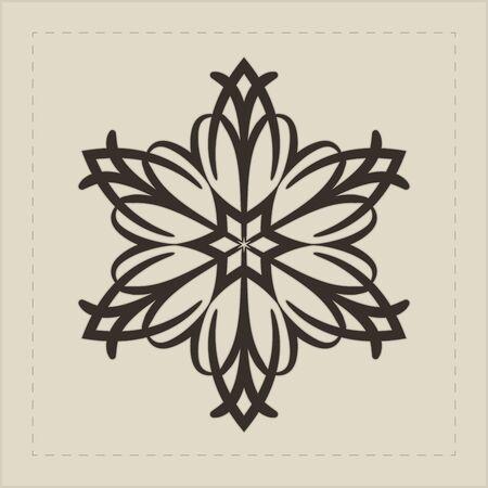 Design element for decorations   Vector illustration Stock Vector - 14683382