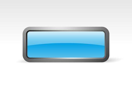 glass button Stock Photo - 17191406