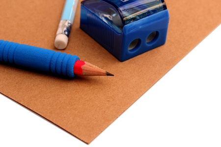 Pencils and Stationery photo