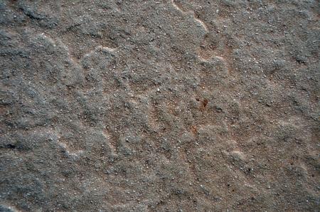 parede do fundo da minha casa na Tail