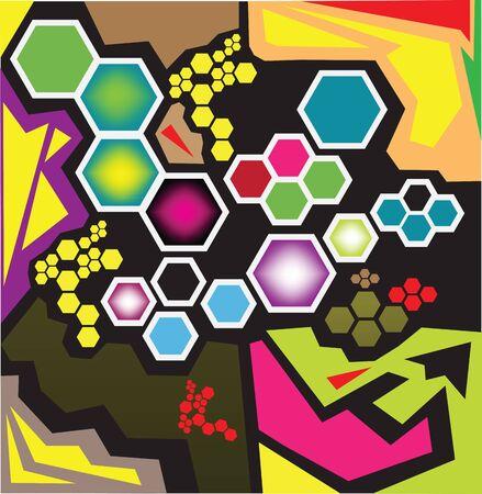Abstract Para Rede Ilustra��o