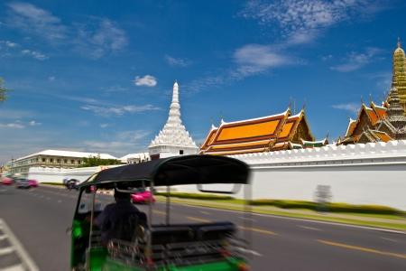traslados: transfiere esta imagen en el Templo del Buda Esmeralda de Tailandia
