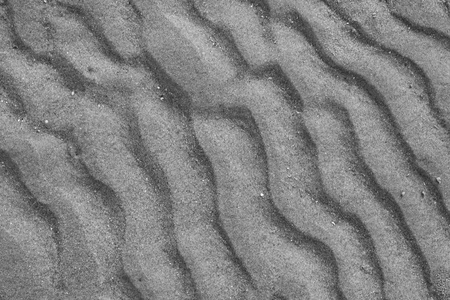 Sand Texture at pattaya thailand Stock Photo - 15640877