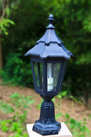 wall lamp Stock Photo - 16540714
