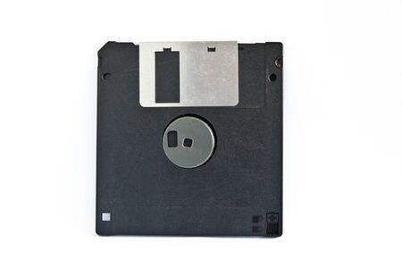 floppy: floppy Stock Photo