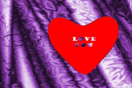 heart background Stock Photo - 17730422