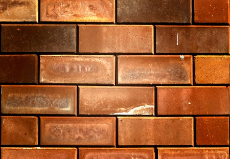 Background of brick wall texture Stock Photo - 17936130