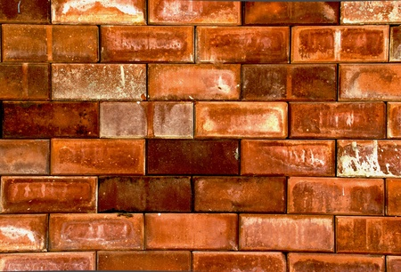 background of brick wall texture Stock Photo - 17939736