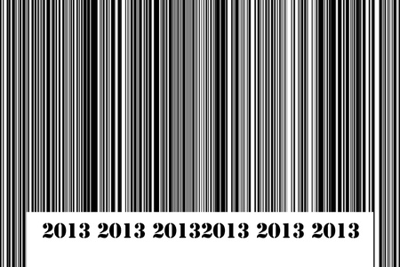 bar code Stock Photo - 19287568