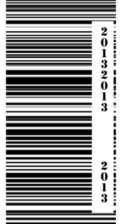 bar code Stock Photo - 19287556