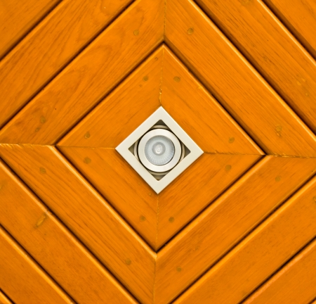 wooden ceiling photo