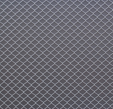 enclosure: Wire fence Stock Photo